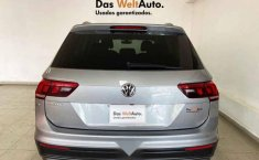 Volkswagen Tiguan 2019 5p Confortline L4/1.4/T Aut-1