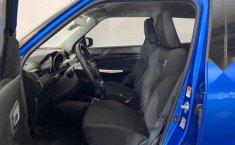 34333 - Suzuki Swift 2018 Con Garantía Mt-5