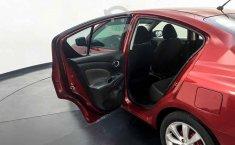 24772 - Nissan Versa 2017 Con Garantía Mt-16