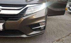 Honda Odyssey 2018 5p Touring V6/3.5 Aut-18