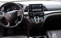 Honda Odyssey 2018 5p Touring V6/3.5 Aut-19