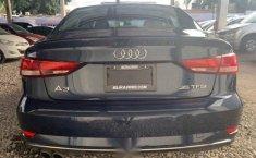 Audi A3 2019 4p Sedan Select L4/2.0/T Aut-4