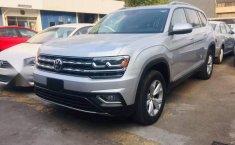 VW Teramont Comfort Plus/ Paq. Technology Tip 2019-19