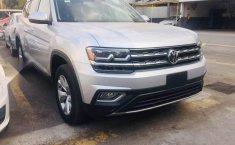 VW Teramont Comfort Plus/ Paq. Technology Tip 2019-18