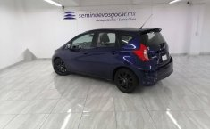 Nissan Note 2017-8