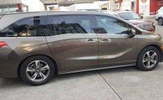 Honda Odyssey 2018 5p Touring V6/3.5 Aut-17