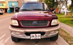 FORD EXPEDITION 3 FILAS 4X4 LIMITED-7
