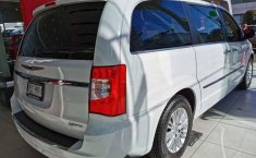 Chrysler Town & Country 2015 5p Touring V6/3.6-10