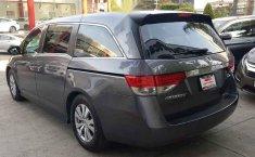 Honda Odyssey 2015 5p EX V6/3.5 Aut-7