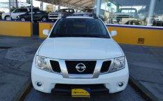 Nissan Frontier PRO 4X-14