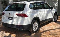 VW TIGUAN TRENDLINE PLUS 2 AÑOS DE GARANTIA-9