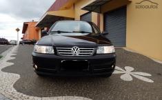 Volkswagen Pointer 2003 Pickup-2