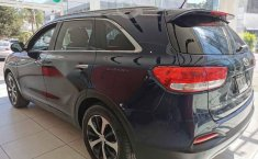 Kia Sorento 2016 5 pts. EX, V6 TA A/AC, Piel 7-10