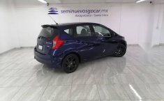 Nissan Note 2017-7
