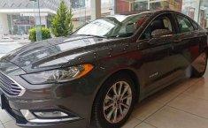 Ford Fusion 2017 4p SE Hibrido Aut-9