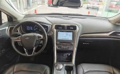 Ford Fusion 2017 4p SE Hibrido Aut-8