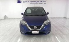 Nissan Note 2017-6