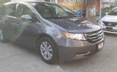 Honda Odyssey 2015 5p EX V6/3.5 Aut-6
