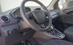Ford Figo Titanium-18