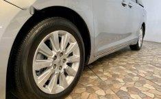 Toyota sienna xle piel quemacocos factura original-7