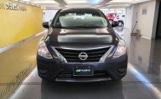 Nissan Versa Sense-9