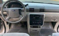 Ford Freestar 2005 5p minivan LX Base aut-15