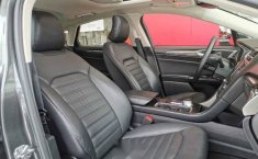 Ford Fusion 2017 4p SE Hibrido Aut-6