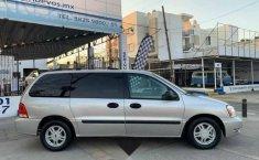 Ford Freestar 2005 5p minivan LX Base aut-14