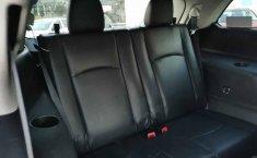 Dodge Journey 2016 5p SXT Lujo L4/2.4 Aut 7/Pas-10