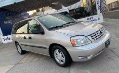 Ford Freestar 2005 5p minivan LX Base aut-13