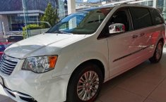 Chrysler Town & Country 2015 5p Touring V6/3.6-8