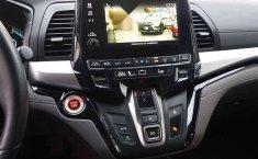 Honda Odyssey 2018 5p Touring V6/3.5 Aut-12
