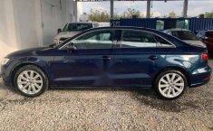 Audi A3 2019 4p Sedan Select L4/2.0/T Aut-3