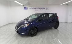 Nissan Note 2017-5
