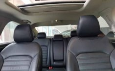 Ford Fusion 2017 4p SE Hibrido Aut-5