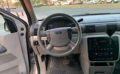 Ford Freestar 2005 5p minivan LX Base aut-12