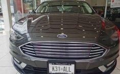Ford Fusion 2017 4p SE Hibrido Aut-4