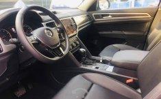 VW Teramont Comfort Plus/ Paq. Technology Tip 2019-11