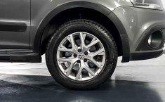 Volkswagen Crossfox-10