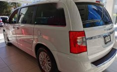 Chrysler Town & Country 2015 5p Touring V6/3.6-7