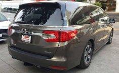 Honda Odyssey 2018 5p Touring V6/3.5 Aut-9