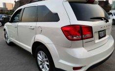 Dodge Journey 2016 5p SXT Lujo L4/2.4 Aut 7/Pas-6