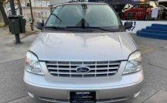 Ford Freestar 2005 5p minivan LX Base aut-10