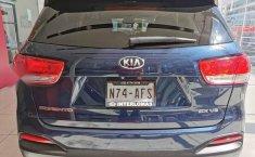 Kia Sorento 2016 5 pts. EX, V6 TA A/AC, Piel 7-7