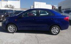 Ford Figo Titanium-11