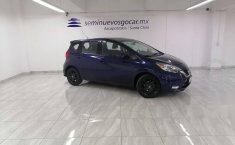 Nissan Note 2017-4