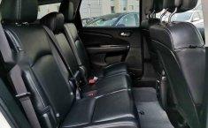 Dodge Journey 2016 5p SXT Lujo L4/2.4 Aut 7/Pas-5
