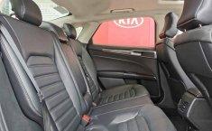 Ford Fusion 2017 4p SE Hibrido Aut-3