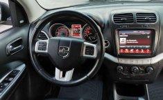 Dodge Journey 2016 5p SXT Lujo L4/2.4 Aut 7/Pas-3