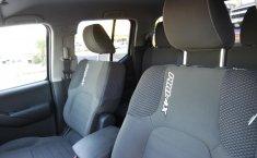 Nissan Frontier PRO 4X-11